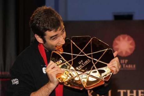 Първият официален световен шампион по покер на IFP се...