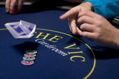 2011 GUKPT Grand Final Festival Starts Today!