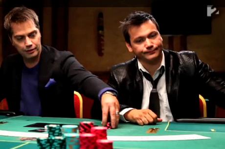 Így képzeli a TV2 a pókerműsort - All In: Kezdők és nagymenők kritika