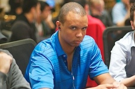 Phil Ivey se vrací do světa pokeru turnajem 2011 PokerStars.net Asia Pacific Poker Tour Macau