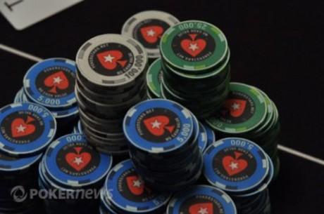 Лучшие достижения россиян в турнирах на PokerStars