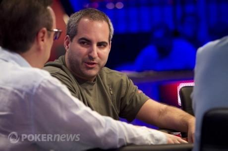 Pokerowy Teleexpress: Veldhuis nokautuje Grospelliera, Lederer niewinny? i więcej