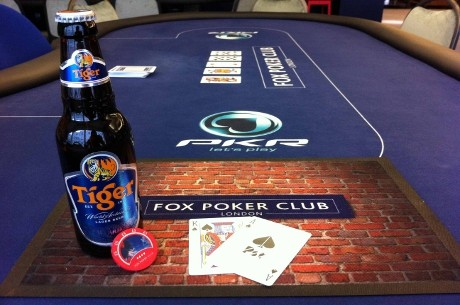Genting Casinos Acquire Fox Poker Club