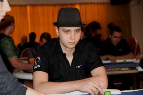Valitsev Eesti meister võidutses samas mängus ka internetis