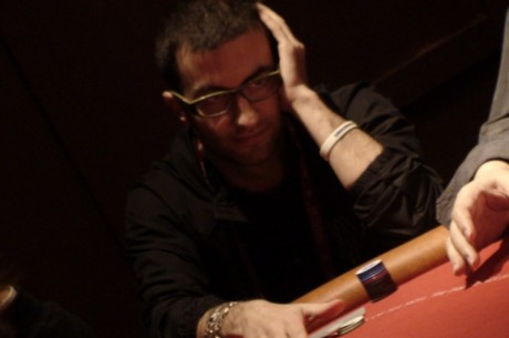Покер блог на Red Rat: IFP The Table и една незабравима...