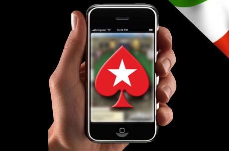 PokerStars lansira prvu mobilnu aplikaciju za keš igru i turnire