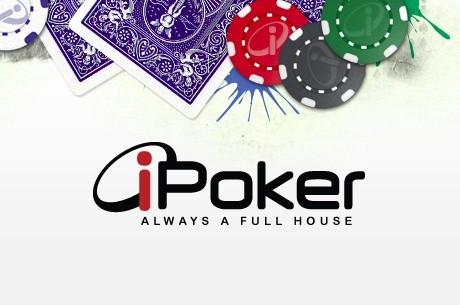iPoker vuelve a ser la segunda red más grande del poker online