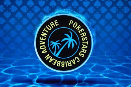 Покер блог на Chav: Безплатно (или почти) на Бахамите