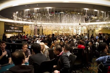 Огляд Day 1a PokerStars.net APPT Macau 2011: Філ Айві повернувся!
