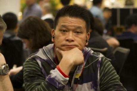 PokerStars APPT Macau Tag 1b: Johnny Chan gut dabei