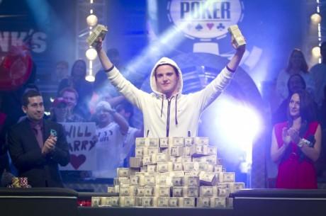 Interviu su 2011 WSOP pagrindinio turnyro čempionu Piusu Heinzu (1dalis)
