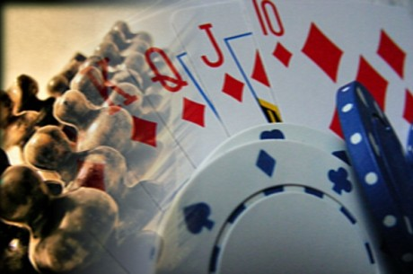 Покер блог на preflopnolimit: Добрата серия - поредица...