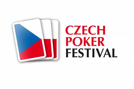 Czech Poker Festival, MČR, Den 1: Ve vedení Polák Keller