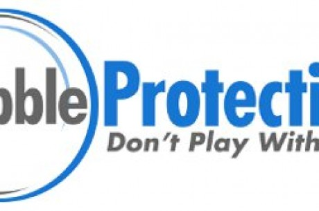 Bubble Protection Is Here