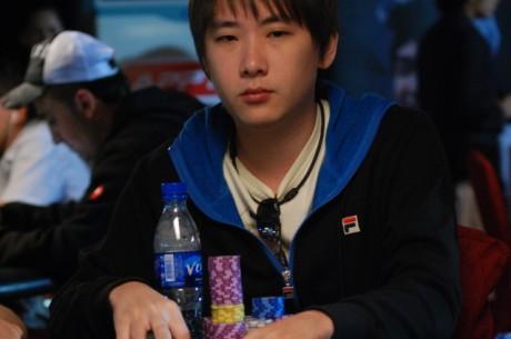 Nathaniel Seet一路领先在2011 APPT Macau Day-2