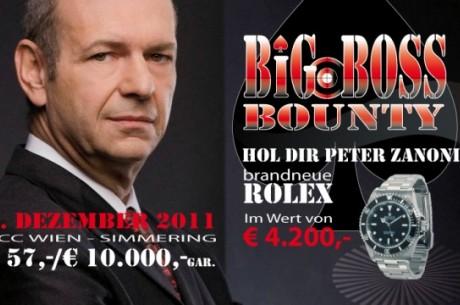 Greece poker tournaments