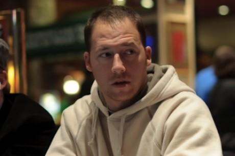 Hol van most: Aaron Kanter a 2005-ös WSOP Main Event döntő asztaláról