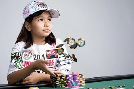 Osmiletý pokerový zázrak