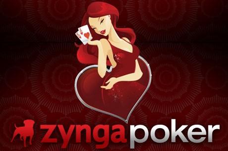Zynga Poker Neće Imati Igru u Pravi Novac