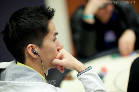 2011 PokerStars.net APPT Macau Day 3: Mohan Leading; Randy Lew in Contention