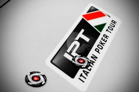 IPT 2011: 1B dienos apžvalga