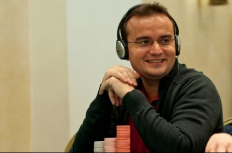 "Vikend na PokerStarsu: Adrian ""Adrian900123"" Marin Pobednik Sunday Warm Up-a"