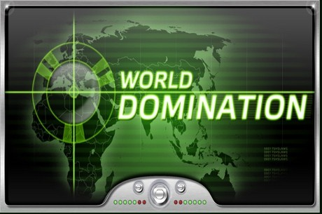 PartyPoker Weekly: O domínio do mundo, Pombos, Aussie Millions e mais!