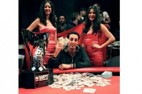 WPT Marrakech: Tři PokerStars Pro šli pro titul, ten však zůstal v Maroku