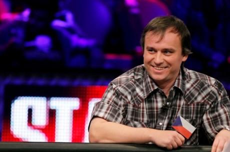 Daily News: Мартин Стажко подписывает контракт с PokerStars...