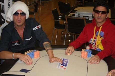 PokerStars.it IPT Campione Dzień 3 - Wyłoniono stół finałowy