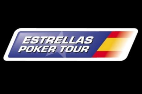 Ya está disponible el calendario para el Estrellas Poker Tour 2012