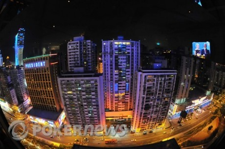 Wielka gra w Macau: Ivey, Laliberte, Chan, Dwan i Robl