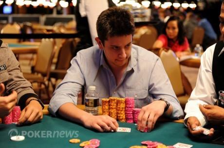 """PokerNews-stratégia: Jared """"harrington25"""" Bleznick a PLO 3-betelésről"""