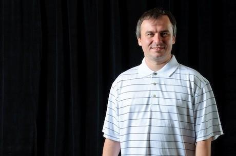 Martin Staszko, 팀 포커스타즈의 맴버가 되다!
