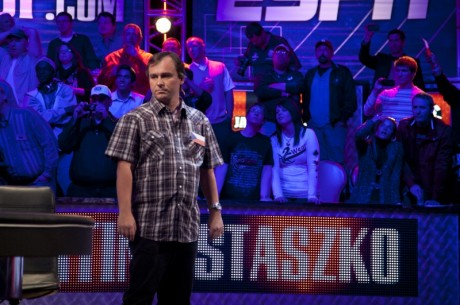 Martin Staszko Novi Je Član Tim PokerStars
