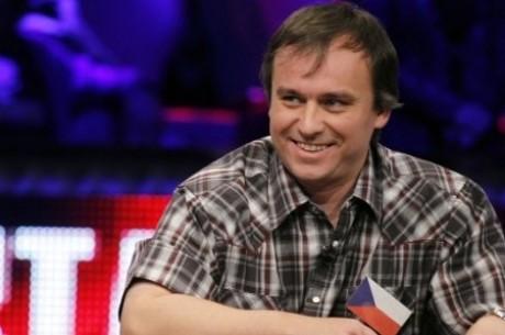 Martin Staszko is Team PokerStars Pro lett