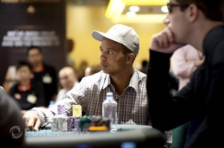 Macau nu pokerns centrum för high stakes poker