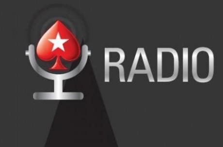 Радио-шоу PokerStars возвращается