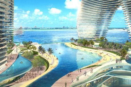Miami Bi Mogao Dobiti Najveći Hotel i Casino na Svetu