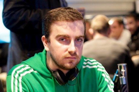 MyPok.fr : Antoine Saout, ITM au MTM ? (Interview PokerNews)
