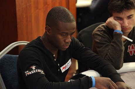 Adeniya Leads British Invasion Of WPT Prague