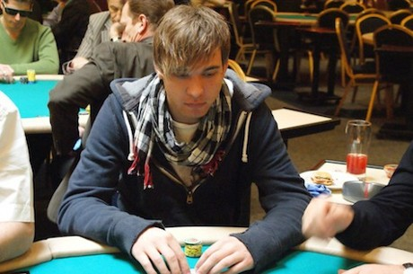 Fabian Quoss Wins GUKPT Grand Final Main Event