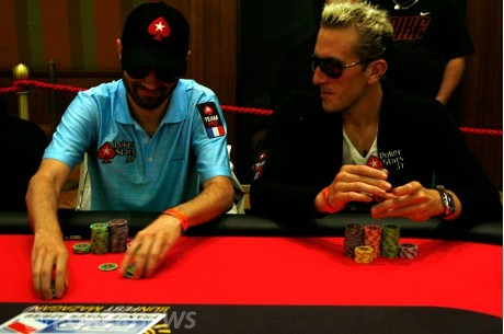 FSP Sunfest Mazagan : Bertrand Grospellier second du High Roller