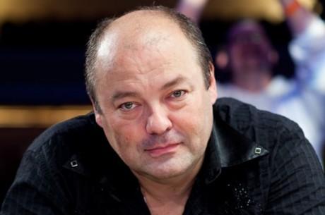 WPT Praha, Den 3: Jánu Bendíkovi jen o chlup unikl finálový stůl