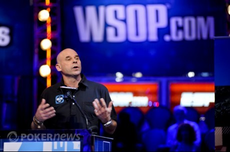 2012 WSOP의 $100만 이벤트. 현재 22명 참가 확정