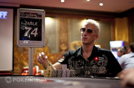"Global Poker Index: Bertrand ""ElkY"" Grospellier Vodeći"