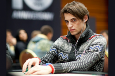 2011 PokerStars.com EPT Prague: Андрій Саєнко лідирує за...
