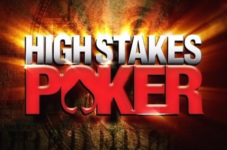 GSN премахна High Stakes Poker от програмата си през 2012