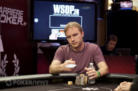 Strategy with Kristy: Mike Watson Discusses Playing Big Stacks