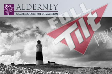 Las decisiones de la Alderney Gambling Control Commission sobre Full Tilt serán auditadas